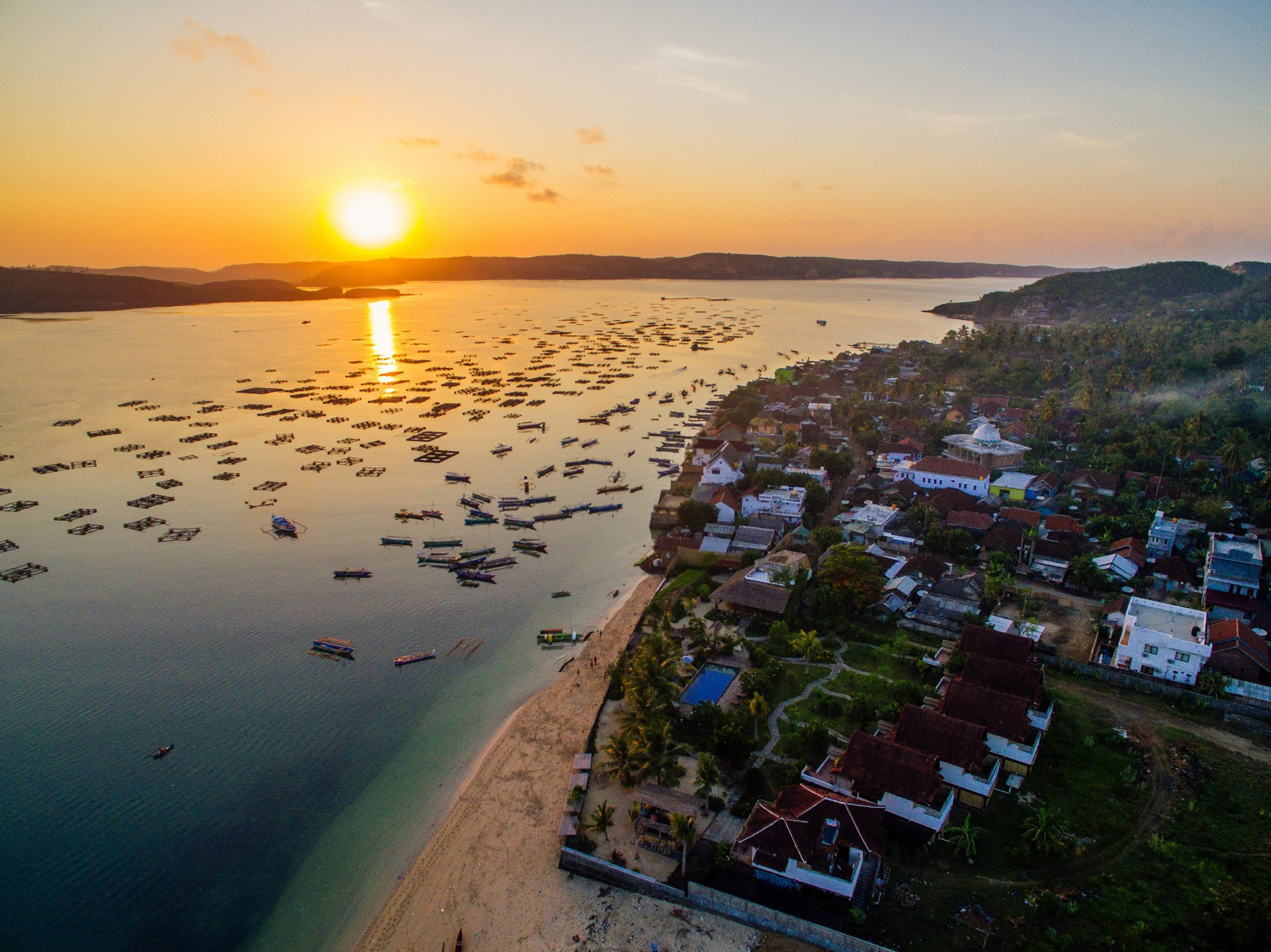 Discover Lombok in Indonesia