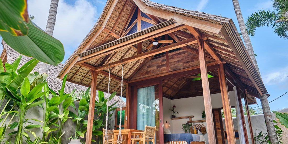 Jati Lombok Two Bed Villa